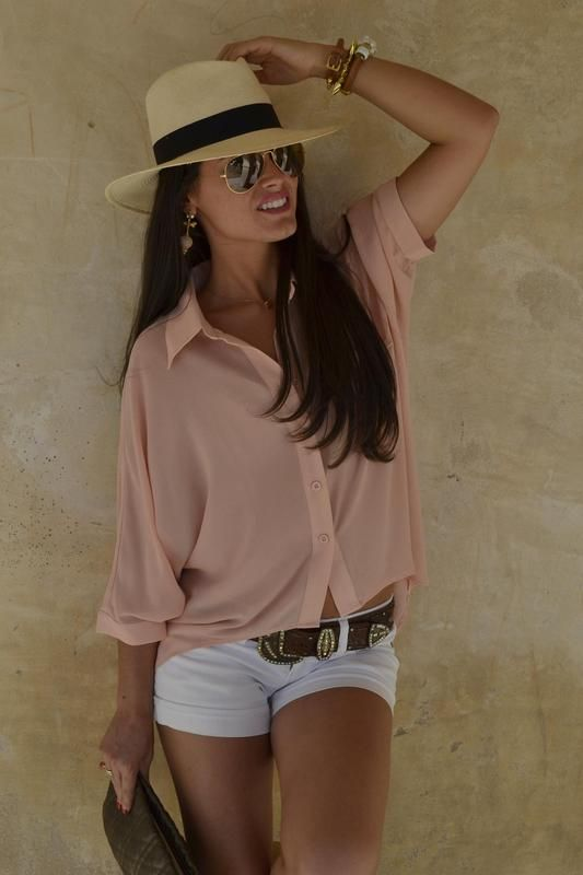 Susan´s Style: Rosa Nude