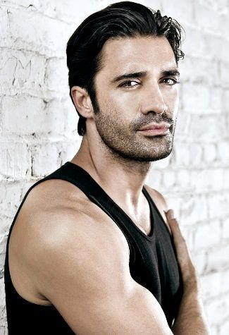 """Gilles Marini. Call him """"Dante"""" or the devil either way he's HOTT!"""