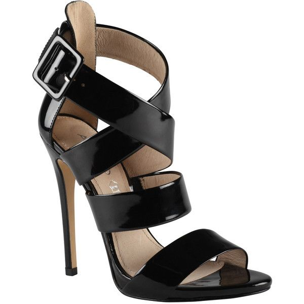 ALDO Alvara sandals found on Polyvore