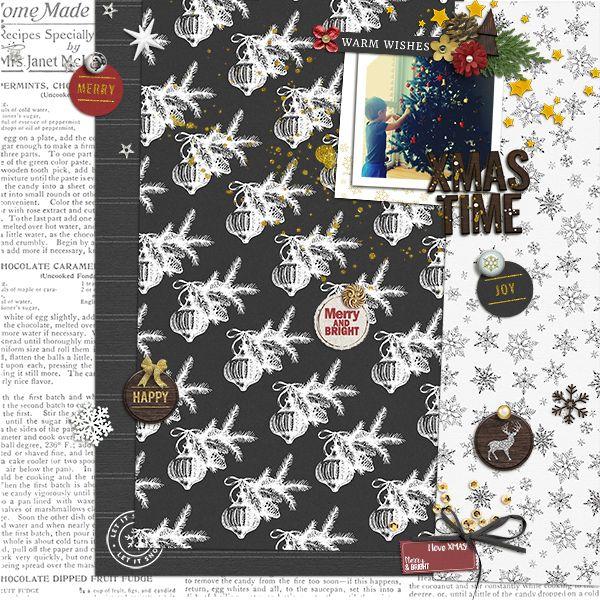 Black Friday Special SALE  Dear Santa Collab Bundle by Sahin Design & Anita Design  http://shop.thedigitalpress.co/Dear-Santa-Grab-bag-SKU41821.html