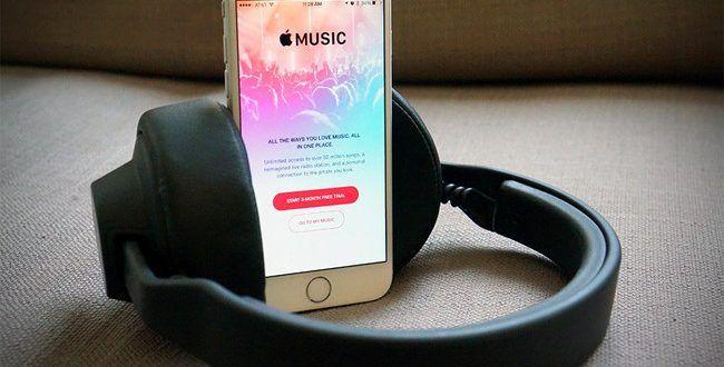 Apple Music ya cuenta con 13 millones de suscriptores de pago