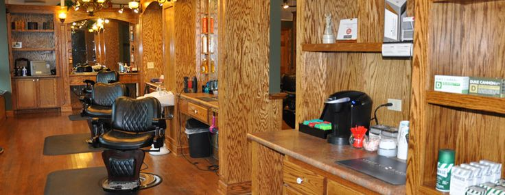 Downtown Chicago Barbershop | State Street Barbers