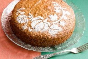 DOLCI+HALLOWEEN+-+Torta+soffice+alla+zucca