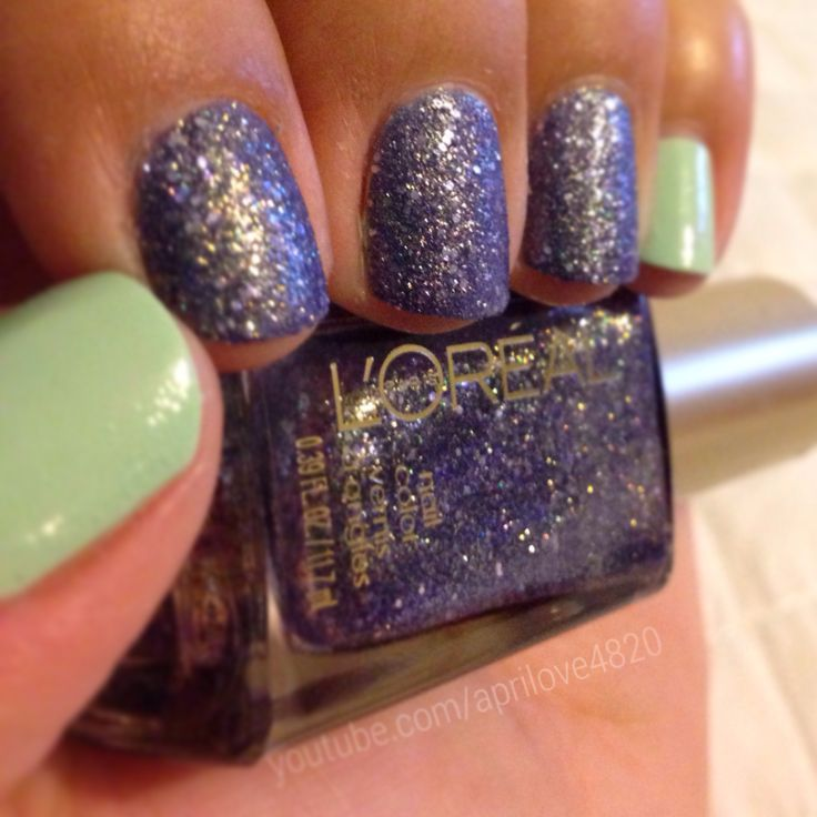 63 best Nail polish Swatches images on Pinterest | Nail polish ...