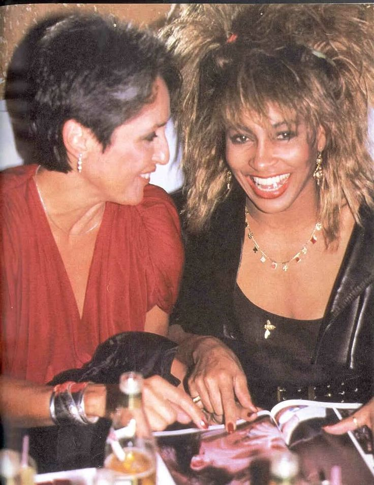 Explore Jeremy Boulat's photos on Photobucket.* Tina Turner & Joan Beaz