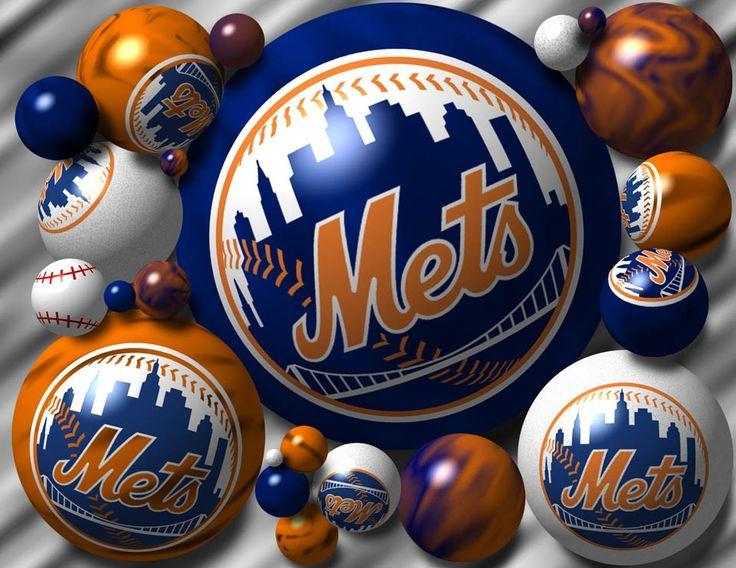 New York Mets Logo Wallpaper This Is The Sweet Newyork
