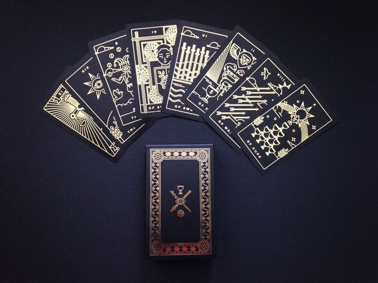 I originally started this project as a way of helping me connect to the cards on a deeper level. Illustrated over the course of about 4 months, I