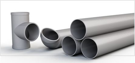 Other benefits f these products are that, they are lightweight and could be handled easily. Since they are non-conductors, there is no chance of accidents caused due to passage of electricity. Compared to other materials, these are durable and rust proof. When a part or portion of pvc pipes has to be replaced, it doesn't cost much. #PVC #pipe #manufacturers provide products at affordable rates for their clients.