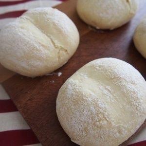 えっ、こんなに簡単でいいの?!モッチモチの「豆腐パン」 | レシピブログ - 料理ブログのレシピ満載!