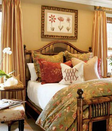bedroom designed by Barclay Butera. Visit waughinteriordesigns.com if you like this look....like the colors