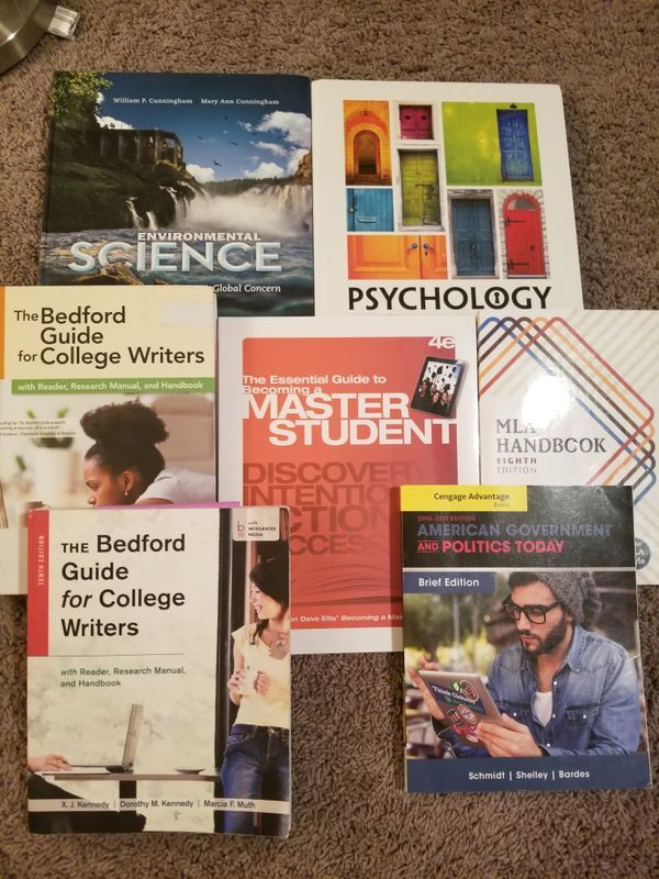 College textbooks for Sale in Arnold, MO | College Textbooks