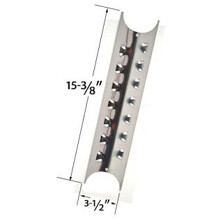 Grillpartszone- Grill Parts Store Canada - Get BBQ Parts, Grill Parts Canada: Master Forge Heat Plate   Replacement Stainless St...