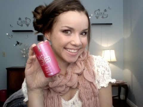 I absolutely love Ingrid (missglamorazzi)!!!! Watch her videos, she is seriously amazing!! Also trying out the skin79 BB cream soon!! <3