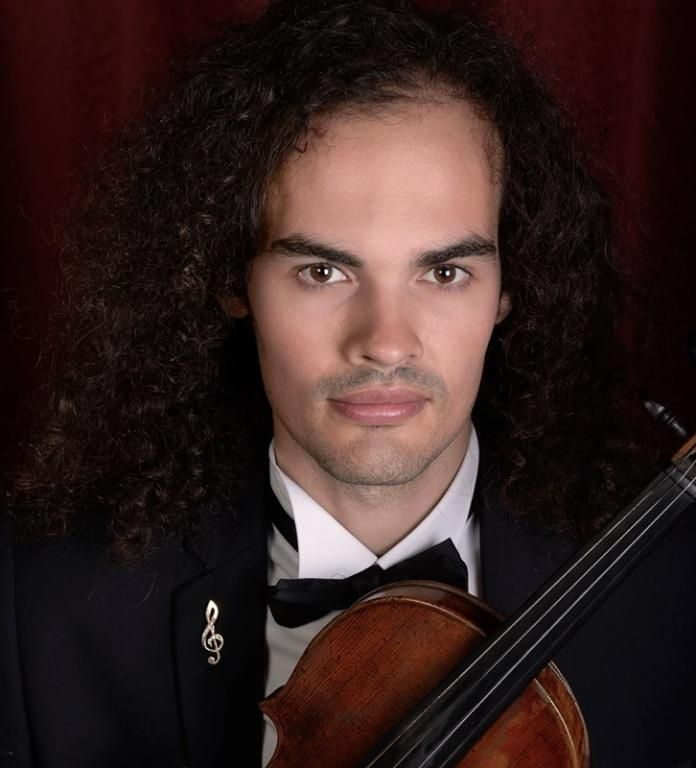 Frank Fodor Violinist. Purchase Franks amazing new album 'Romance'' a collection of romantic songs. www.frankfodorviolinist.com