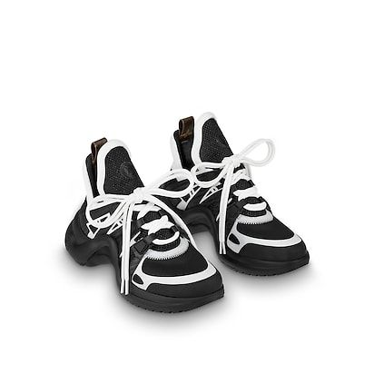 772cf132d786 View 2 - SHOES ALL COLLECTIONS LV Archlight Sneaker