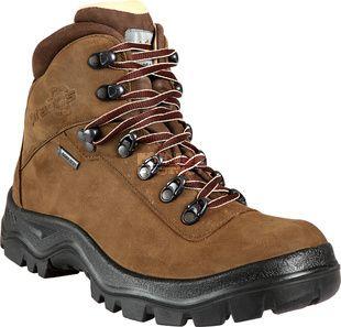 Trekingová obuv PRABOS CONDOR GORE-TEX, do středně težkého terénu