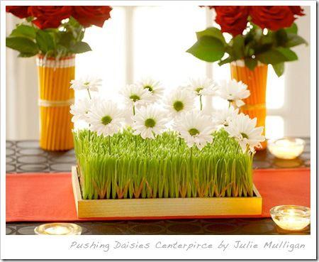 Wheat grass centerpieces craft ideas pinterest
