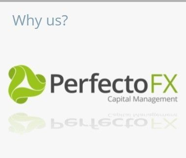 Managed forex investment