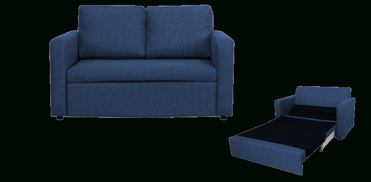 Blue Sofa Beds For Sale
