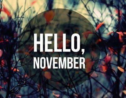Welcome the colder weather and November by sharing this with your friends! What are your plans for this month?   Image: (http://media-cache-cd0.pinimg.com/736x/9d/ab/b8/9dabb8ef48e0976ea4516cc8a5c51ef3.jpg)
