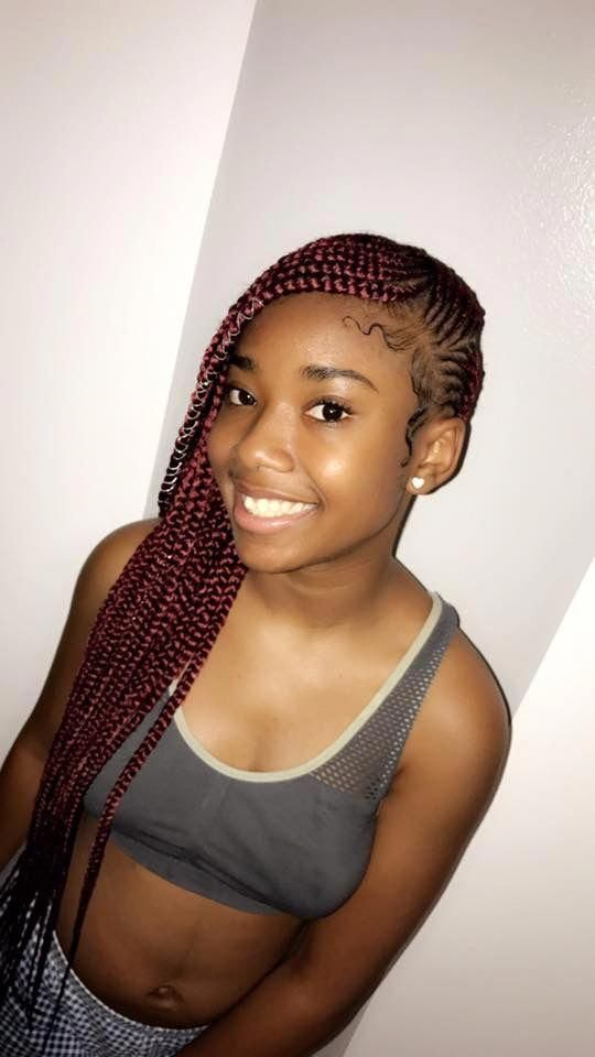 natural hairstyles for teens #naturalhairstylesforteens ...