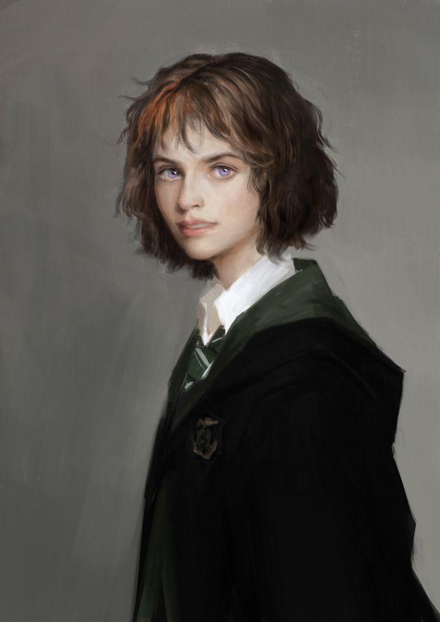 Pin By Hay On Slytherin Harry Potter Rpg Harry Potter Anime Harry Potter Artwork