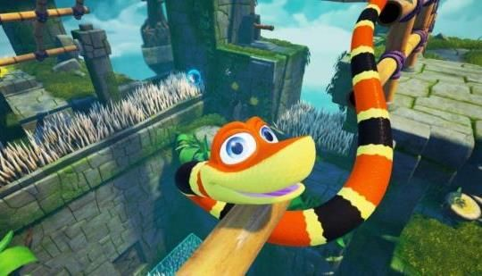 Why You Should Play Snake Pass From Your Backlog: Snake Pass is a beautiful 3D puzzle platformer, and whilst it does have its flaws in the…