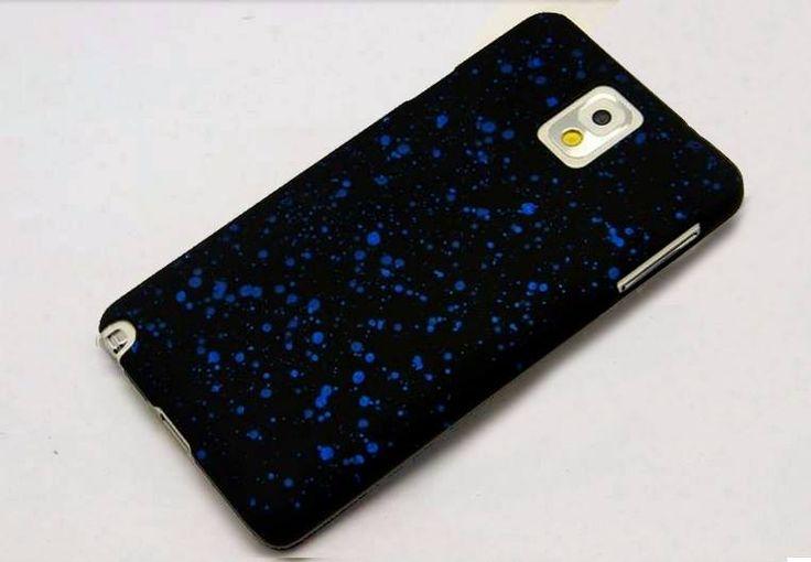 3D Sky Style Plastic Case Θήκη Πλαστική Μπλε (Samsung Galaxy Note 3) - myThiki.gr - Θήκες Κινητών-Αξεσουάρ για Smartphones και Tablets - Χρώμα μπλε