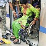 Elders+week:+Chennai+Metro+falls+flat+on+Accessibility