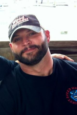 Chad Littlefield was killed while helping his neighbor and friend Navy Seal American Sniper Chris Kyle attend to a 25 yr old Marine vet who had ptsd. Chad was 35 and was shot by this Marine at point blank range on Feb 2 2013. RIP Chad and please watch over us with your buddy Chris.