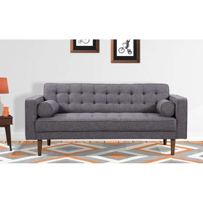 Best You Ll Love The Nietos Mid Century Modern Loveseat At 400 x 300