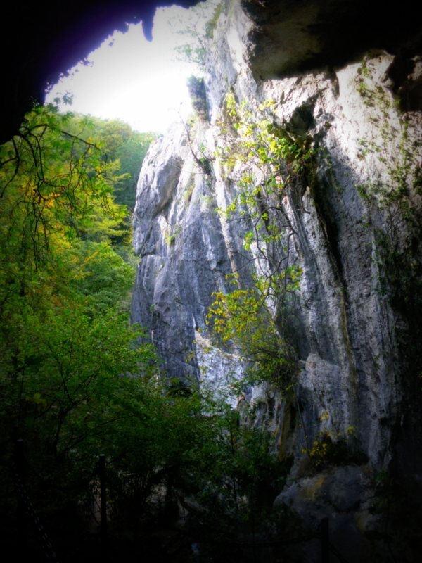 Cueva de las Brujas-Zugarramurdi
