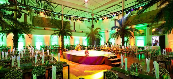 Location Alte Hagenbeck´sche Dressurhalle Hamburg #hamburg #party #event #location #partyraum #privatparty #geburtstag