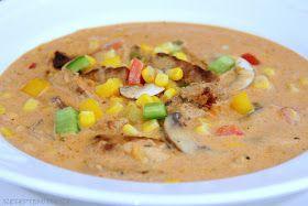 Fleisch und Suppenfans kommen hier voll und ganz auf Ihre Kosten.  Dazu frisches Gemüse und man hat ein perfektes, wohlschmeckendes Essen a...