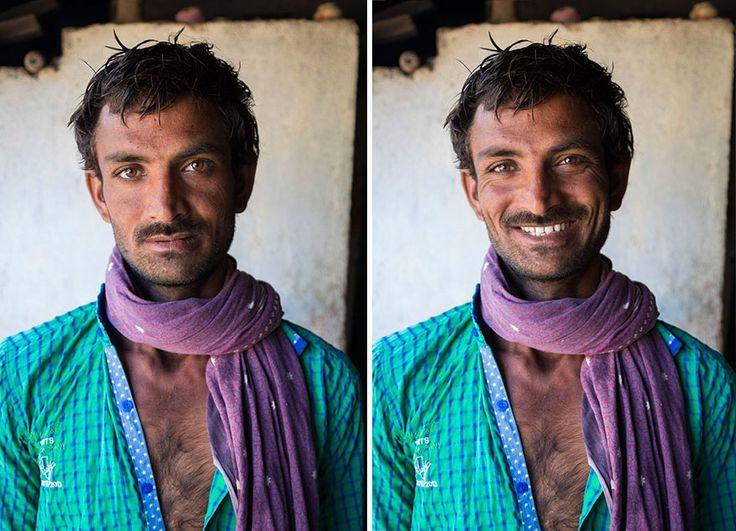 Estas Fotos Vão Mudar A Forma Como Você Vê Os Estrangeiros