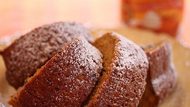 La ricetta per il Bimby per preparare in casa la torta alla zucca e ricotta, ottima per colazione