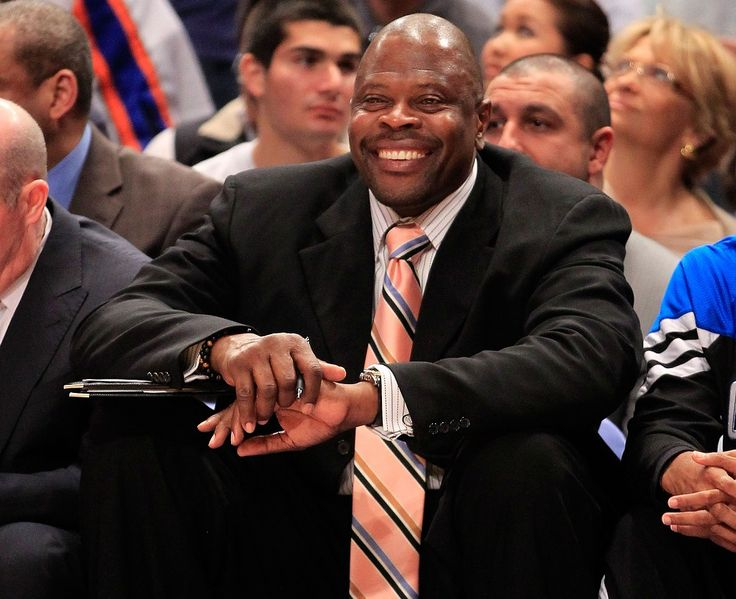 Since 2003, Patrick Ewing has been an NBA assistant coach with the Rockets, Magic and Hornets. (Chris Trotman/Getty Images)  College basketball was on the minds of many NBA players Monday, and not just because of the NCAA men's national championship game. The hiring of Patrick Ewing, a...  http://usa.swengen.com/nba-players-react-to-patrick-ewings-hiring-by-georgetown/