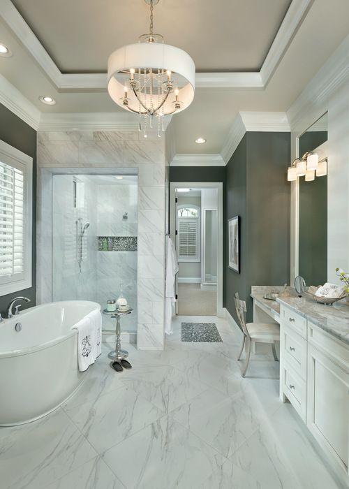 Houzz Bathroom Remodel