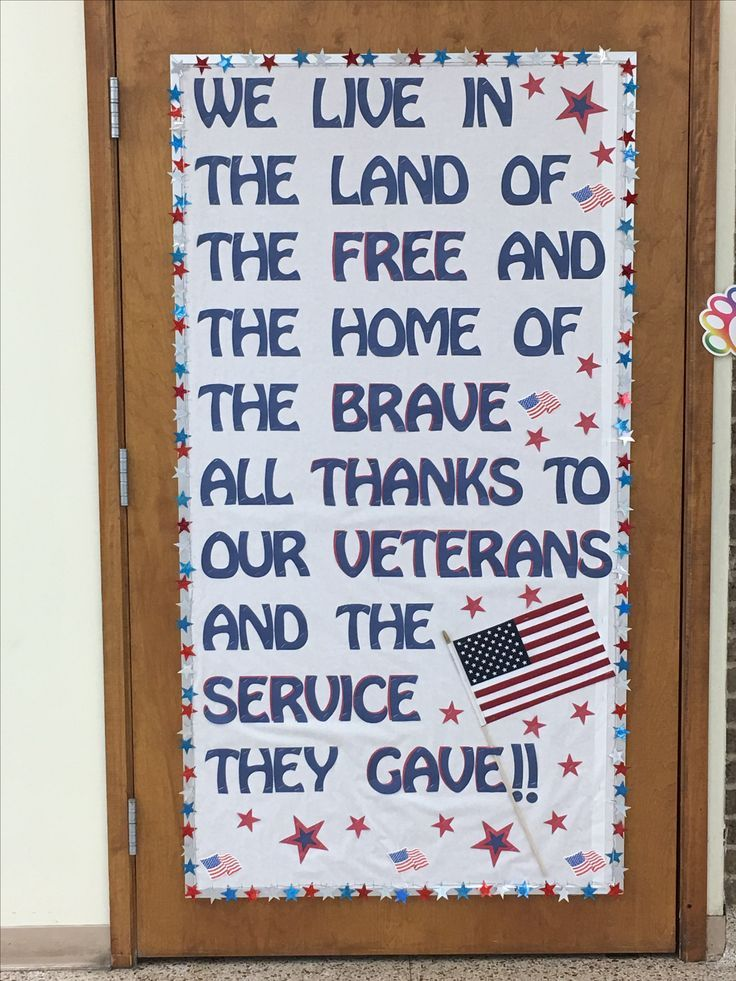 Classroom Ideas For Veterans Day : Best bulletin boards doors images on pinterest