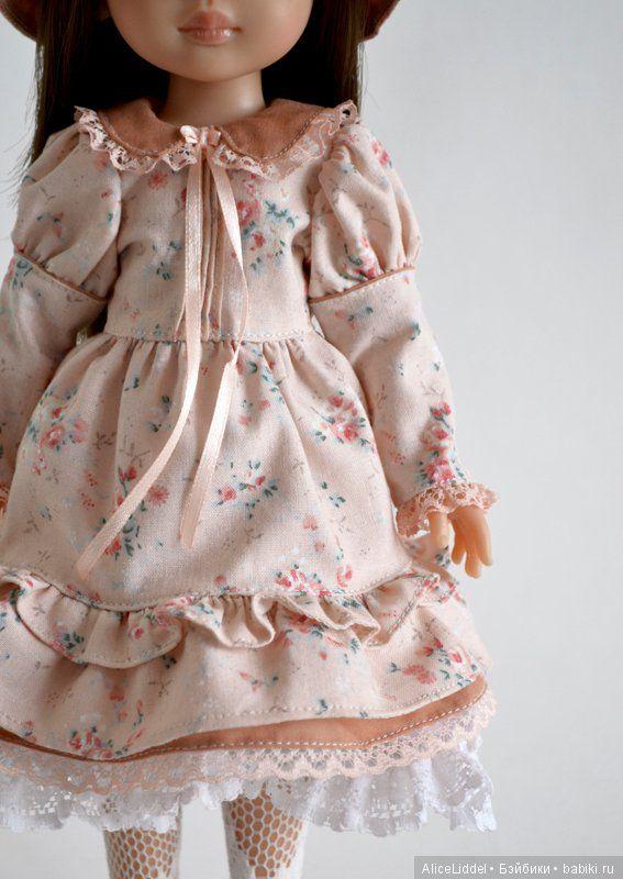 Комплект состоит из платья, нижней юбки, колгот и шляпки. Все швы тщательно обработаны, платье подходит как на старый, так и / 2 100р