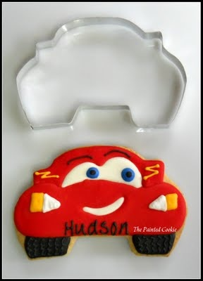 1000 Images About Cars Disney Movie Cookies Cake Ideas