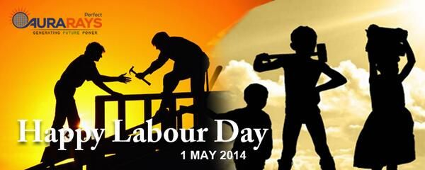 Happy #Labour Day 2014