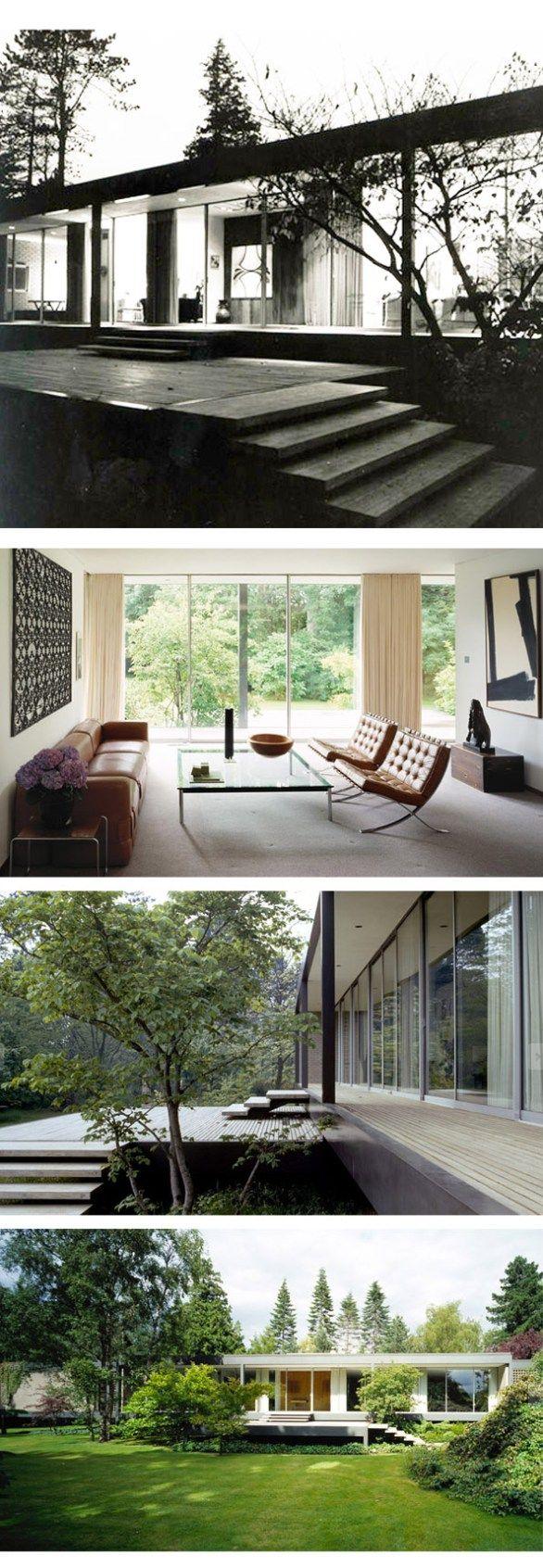 Les 5167 meilleures images du tableau architecture sur for Kodasema maison