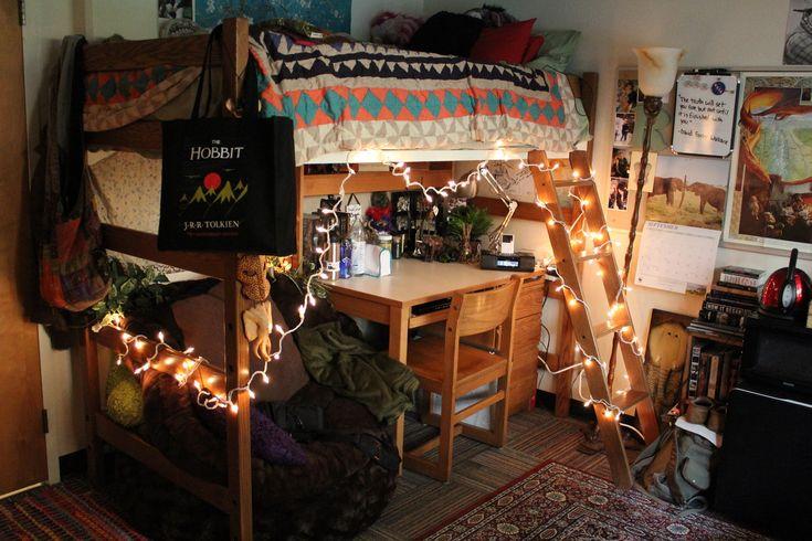 from: fyeah, cool dorm rooms