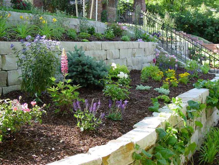 Wash Park Portfolio Of Stonegate Gardens Of Denver Colorado Garden Shrubs Front Yard Landscaping Trees To Plant
