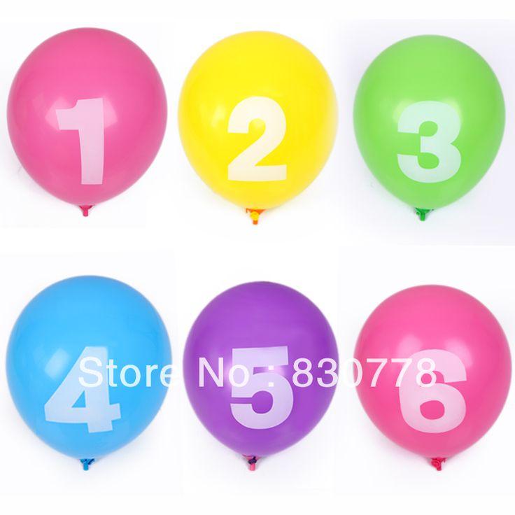 День святого валентина свадьба день рождения воздушные шары печатных латекс круглый 12-дюймовый цифровой жениться