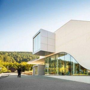 Portuguese arts centre