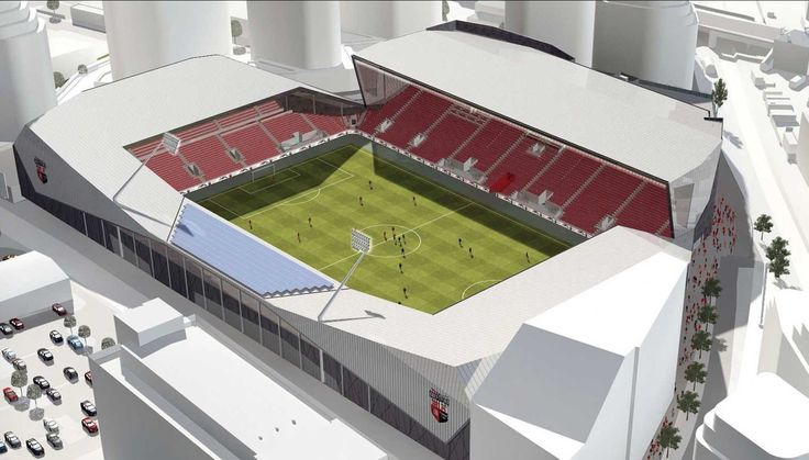 February start for 70m Brentford FC stadium