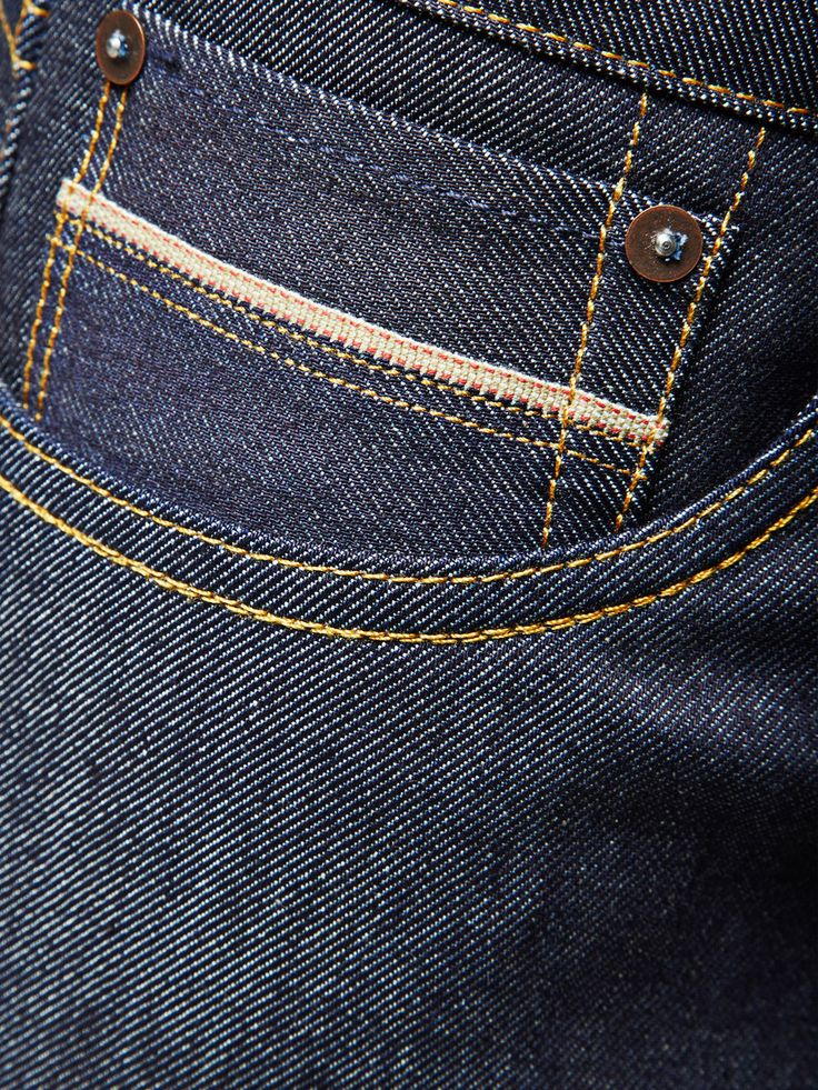 Nudie Jeans Mens