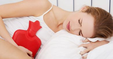 Magical Herbal Remedy For Cramps